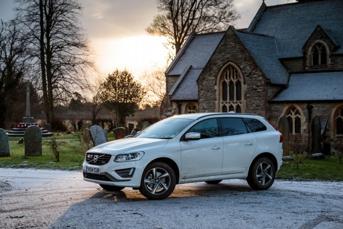 Volvo XC60 Day (41) Volvo XC60 D4 R-Design Review