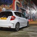 Honda Jazz Si Night 34