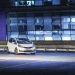 Honda Jazz Si Night 5