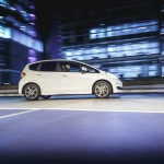Honda Jazz Si Night 8