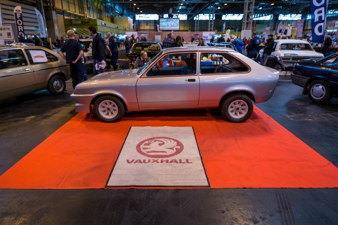 The Practical Classics Restoration 2015 10