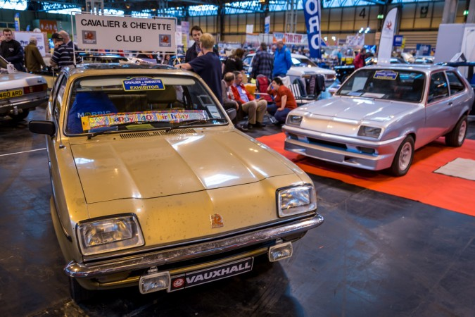 The Practical Classics Restoration 2015 11