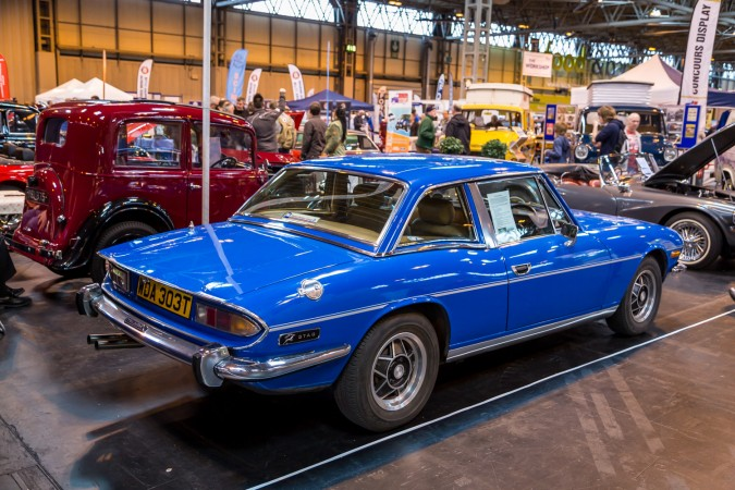 The Practical Classics Restoration 2015 28