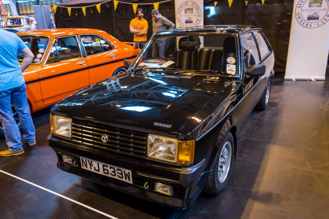 The Practical Classics Restoration 2015 3
