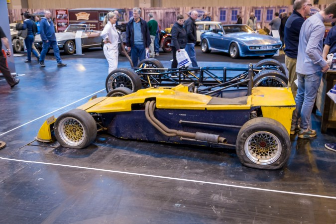 The Practical Classics Restoration 2015 33