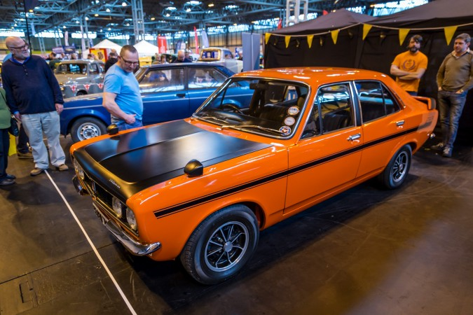 The Practical Classics Restoration 2015 4