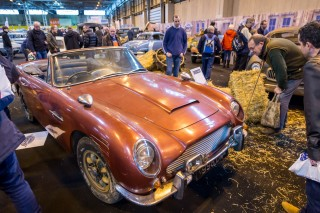 The Practical Classics Restoration 2015 43