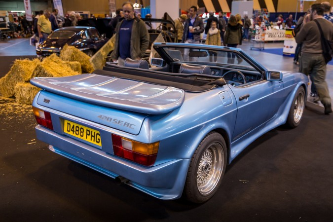 The Practical Classics Restoration 2015 44