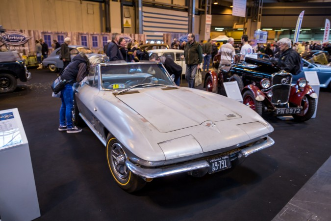 The Practical Classics Restoration 2015 45