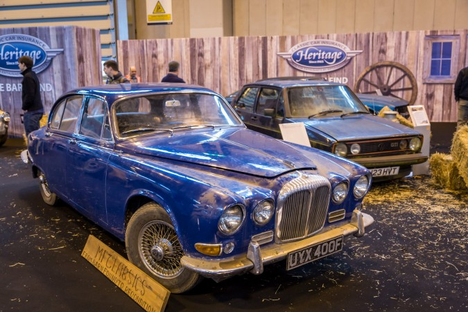 The Practical Classics Restoration 2015 46