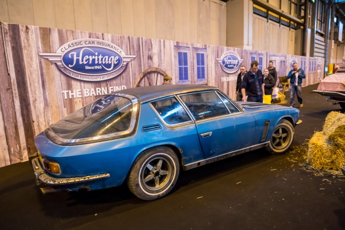 The Practical Classics Restoration 2015 49