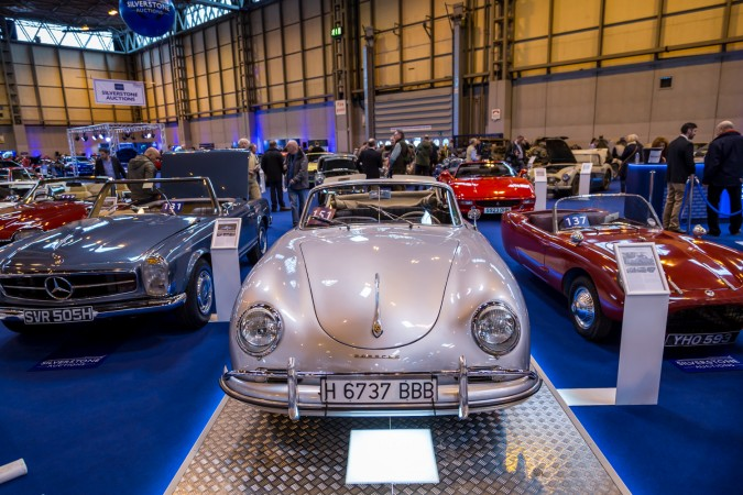 The Practical Classics Restoration 2015 58