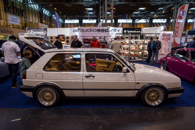 The Practical Classics Restoration 2015 59