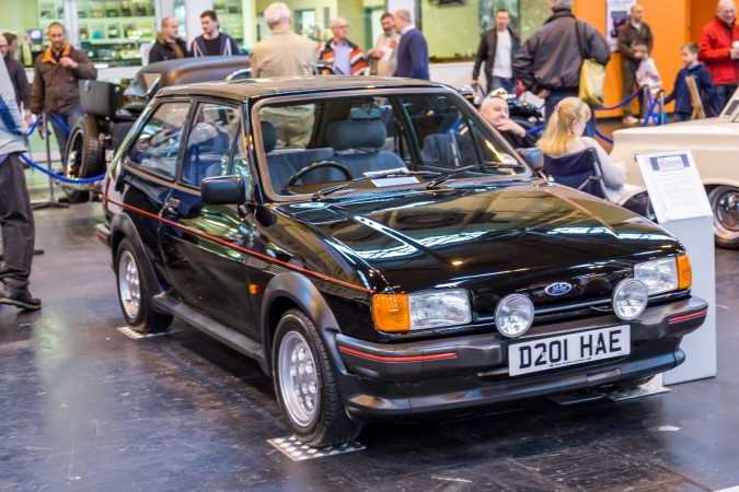 The Practical Classics Restoration 2015 61