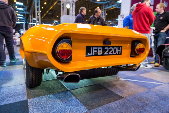 The Practical Classics Restoration 2015 76
