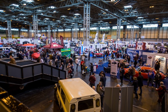 The Practical Classics Restoration 2015 86