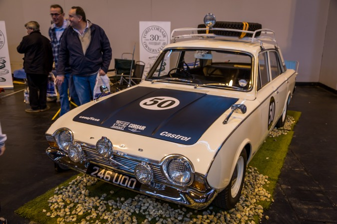 The Practical Classics Restoration 2015 9