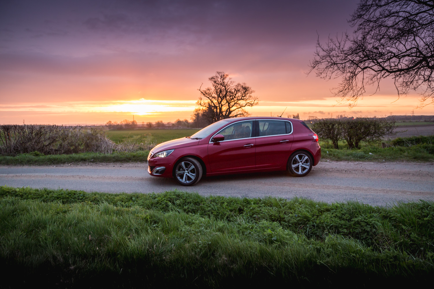 Driven  Peugeot 308 Allure Review