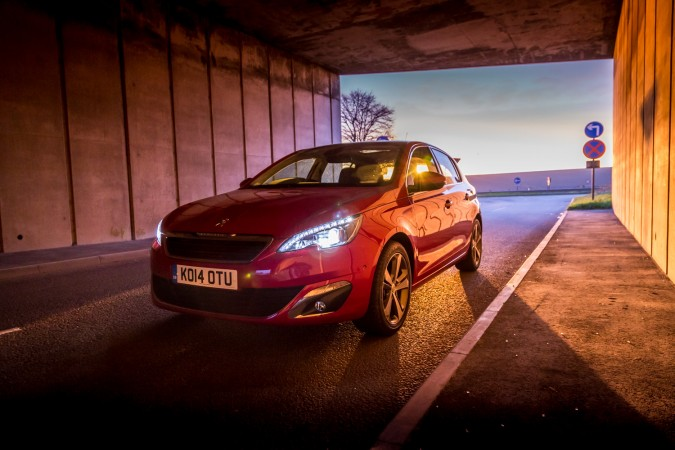 Peugeot 308 by Ross Jukes