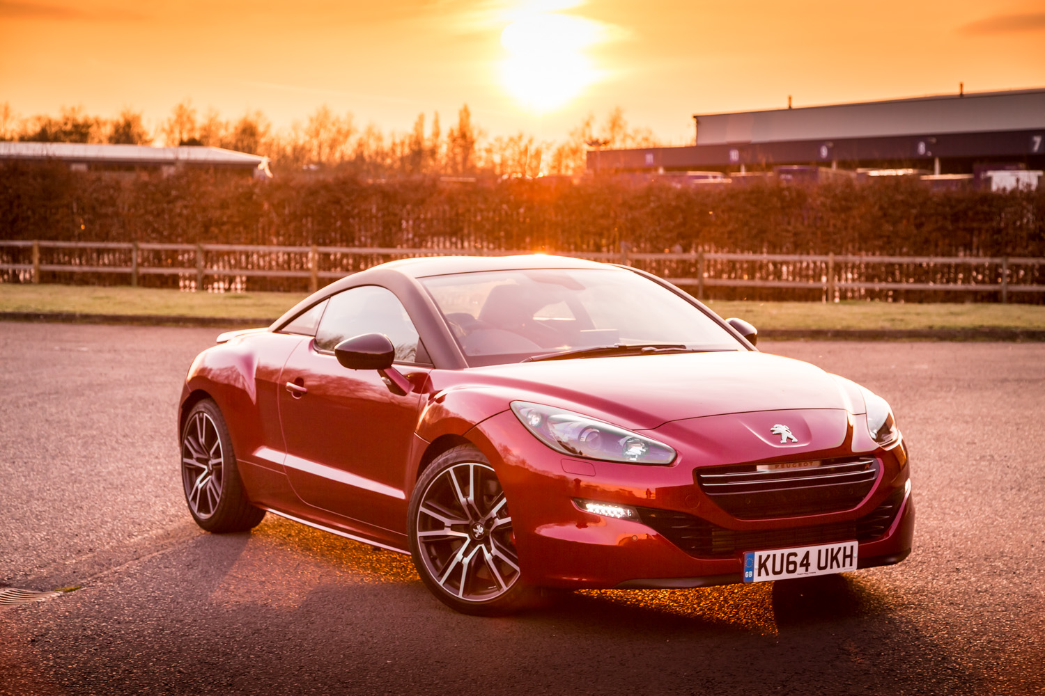 peugeot rcz r 7. Black Bedroom Furniture Sets. Home Design Ideas