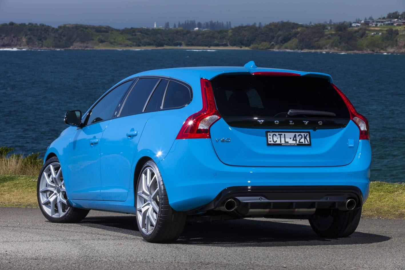 before the test drive volvo v60 polestar. Black Bedroom Furniture Sets. Home Design Ideas
