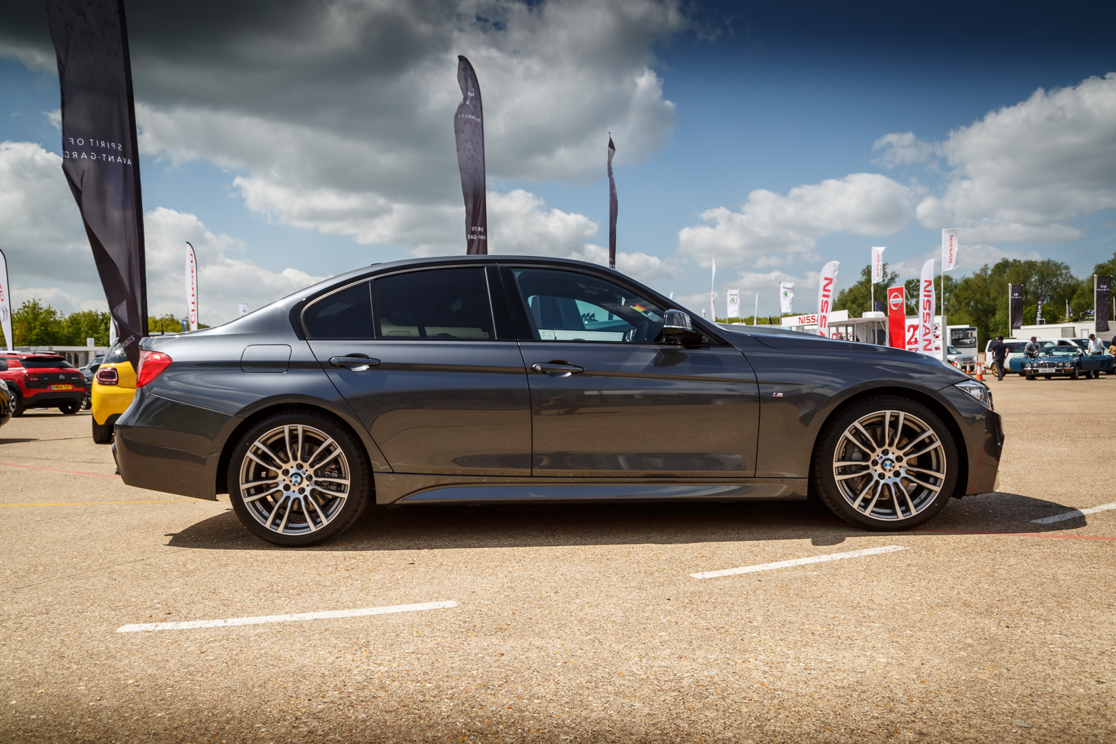 40205fb1d0b BMW 335i M Sport Review - (Is It Faster Than An M3 On The Road )