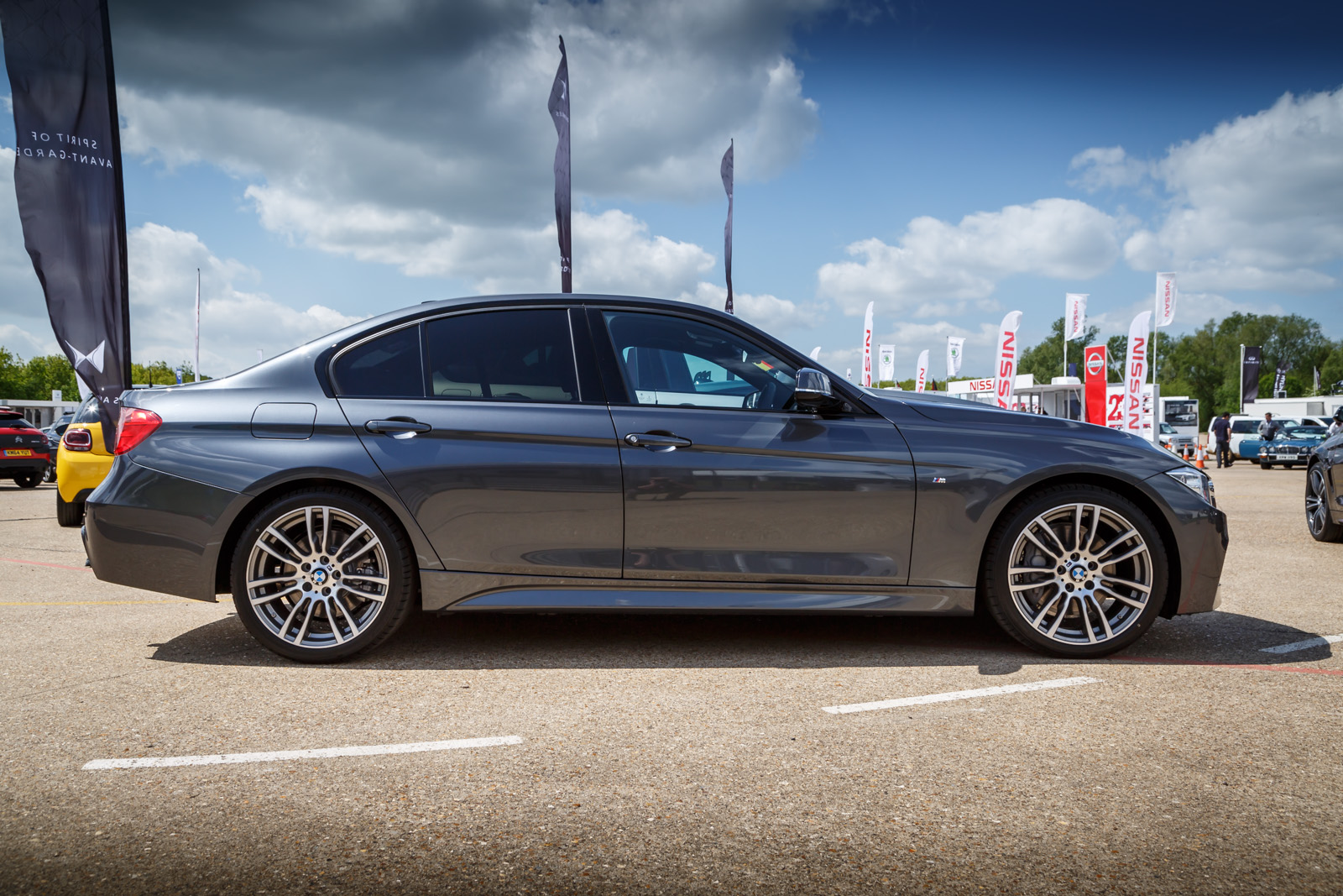 335i M Sport >> Bmw 335i M Sport Review Is It Faster Than An M3 On The Road