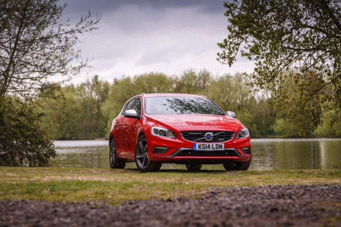 Driven: Volvo V60 D6 PHEV Review