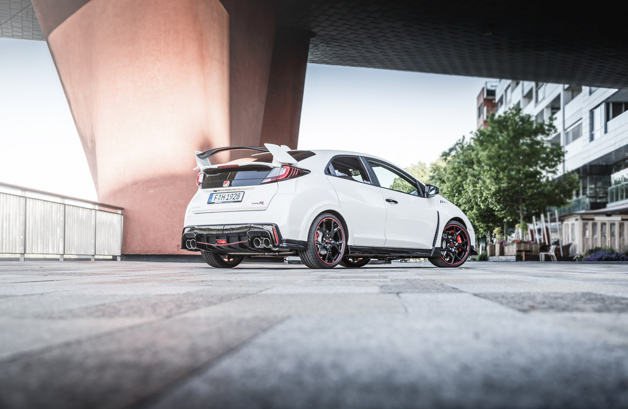 Driven: 2015 Honda Civic Type R GT Review