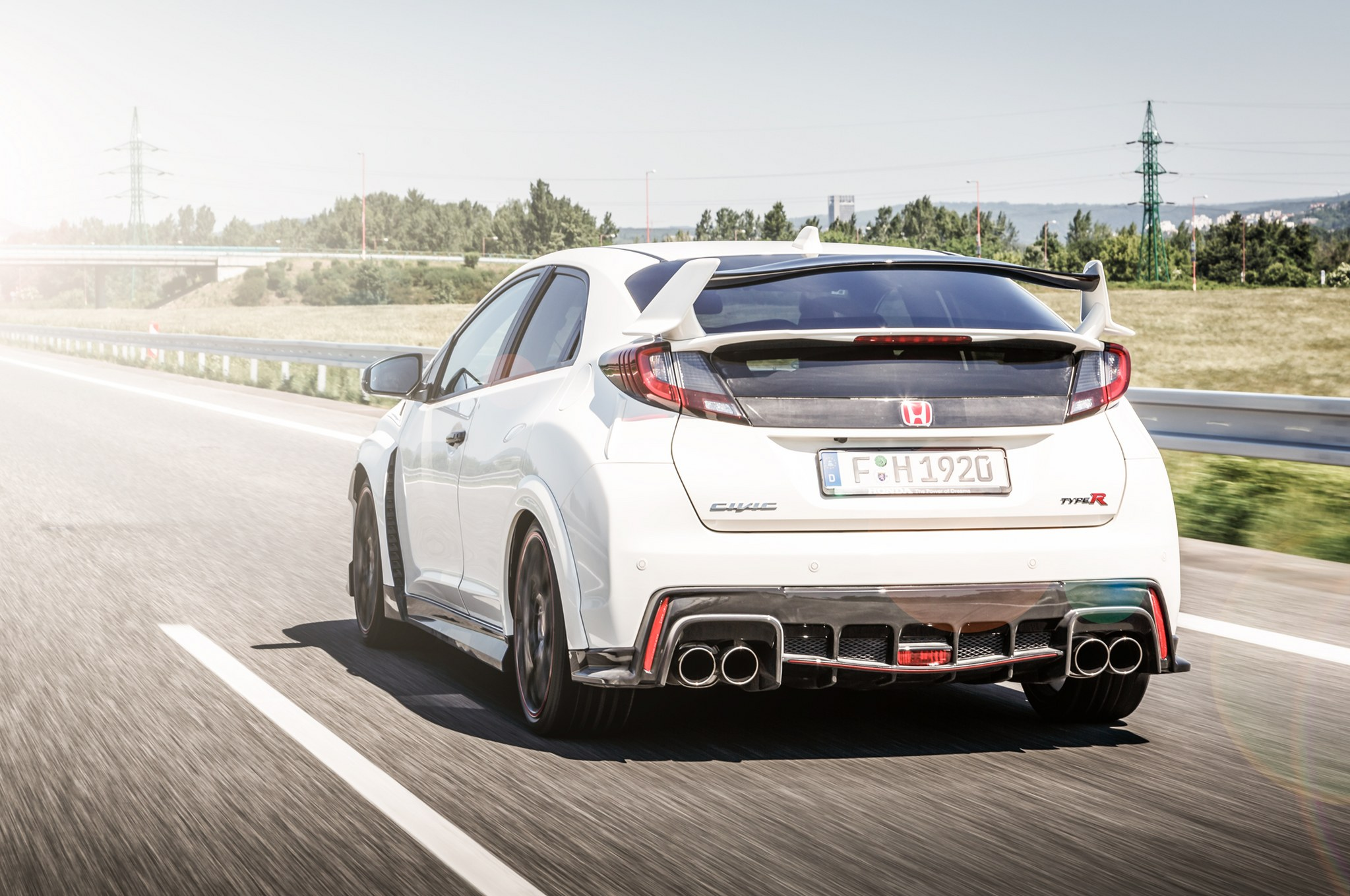 driven 2015 honda civic type r gt review. Black Bedroom Furniture Sets. Home Design Ideas