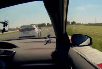 Honda Civic Type R Track Time