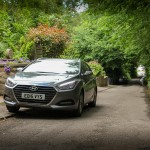 Hyundai i40 Tourer PH 5