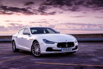 Maserati Ghibli S Feature 8