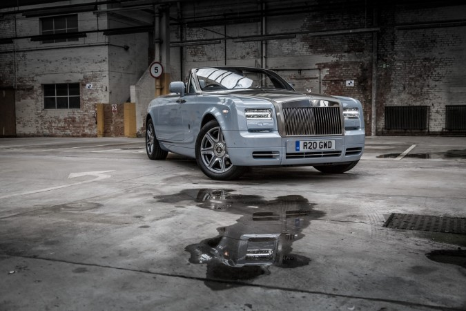 Rolls-Royce Phantom Drophead Coupe 2015 (134)