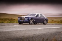 Rolls-Royce Phantom 2015 5