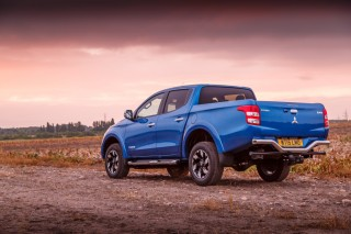 Mitsubishi L200 Series 5 Warrior 57