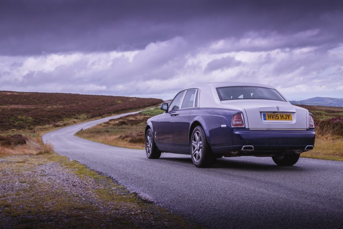 Rolls-Royce Phantom 2015 Feature (3)