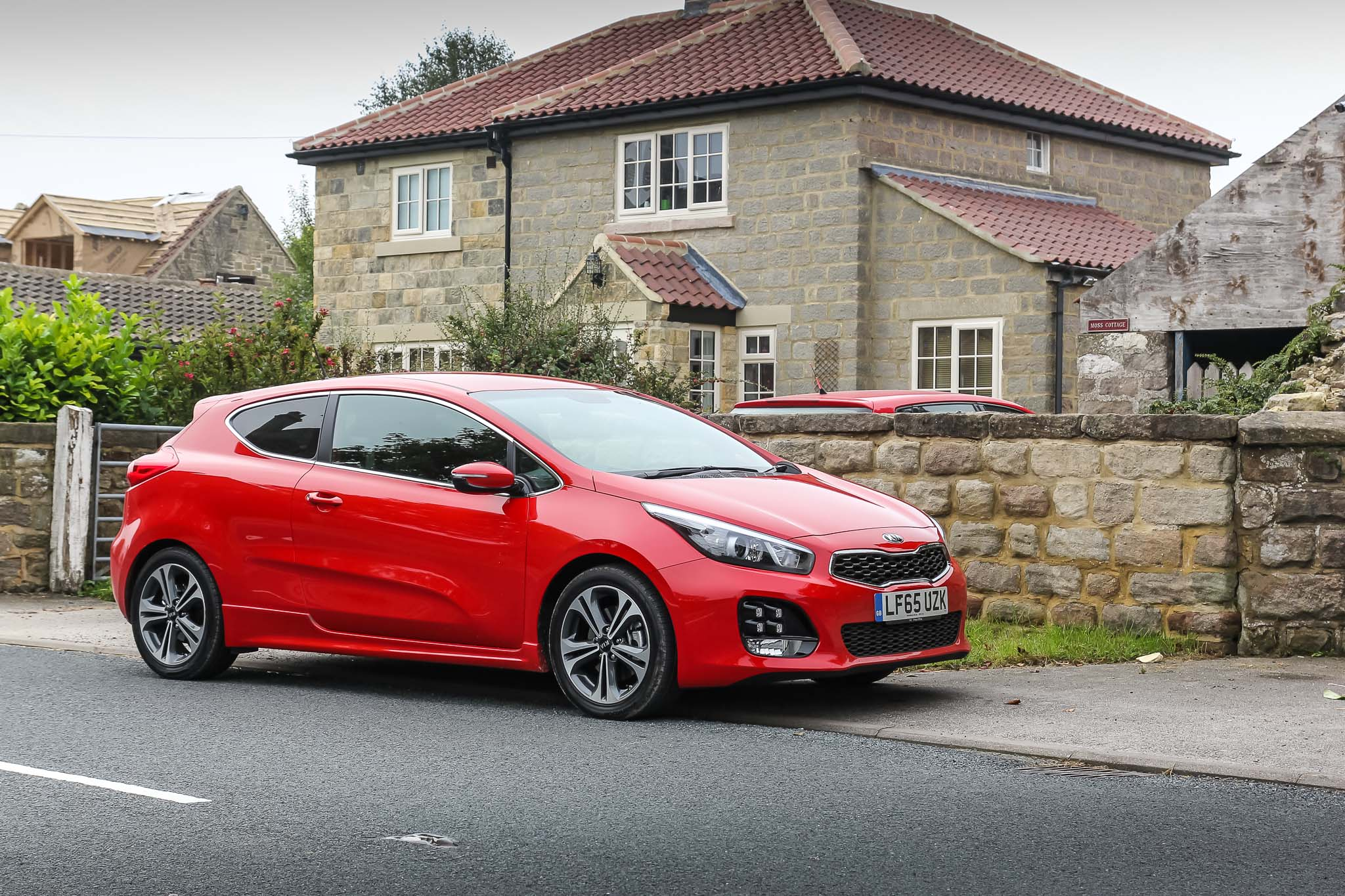 kia pro ceed gt line review 1 0 litre 118bhp 171nm off torque. Black Bedroom Furniture Sets. Home Design Ideas