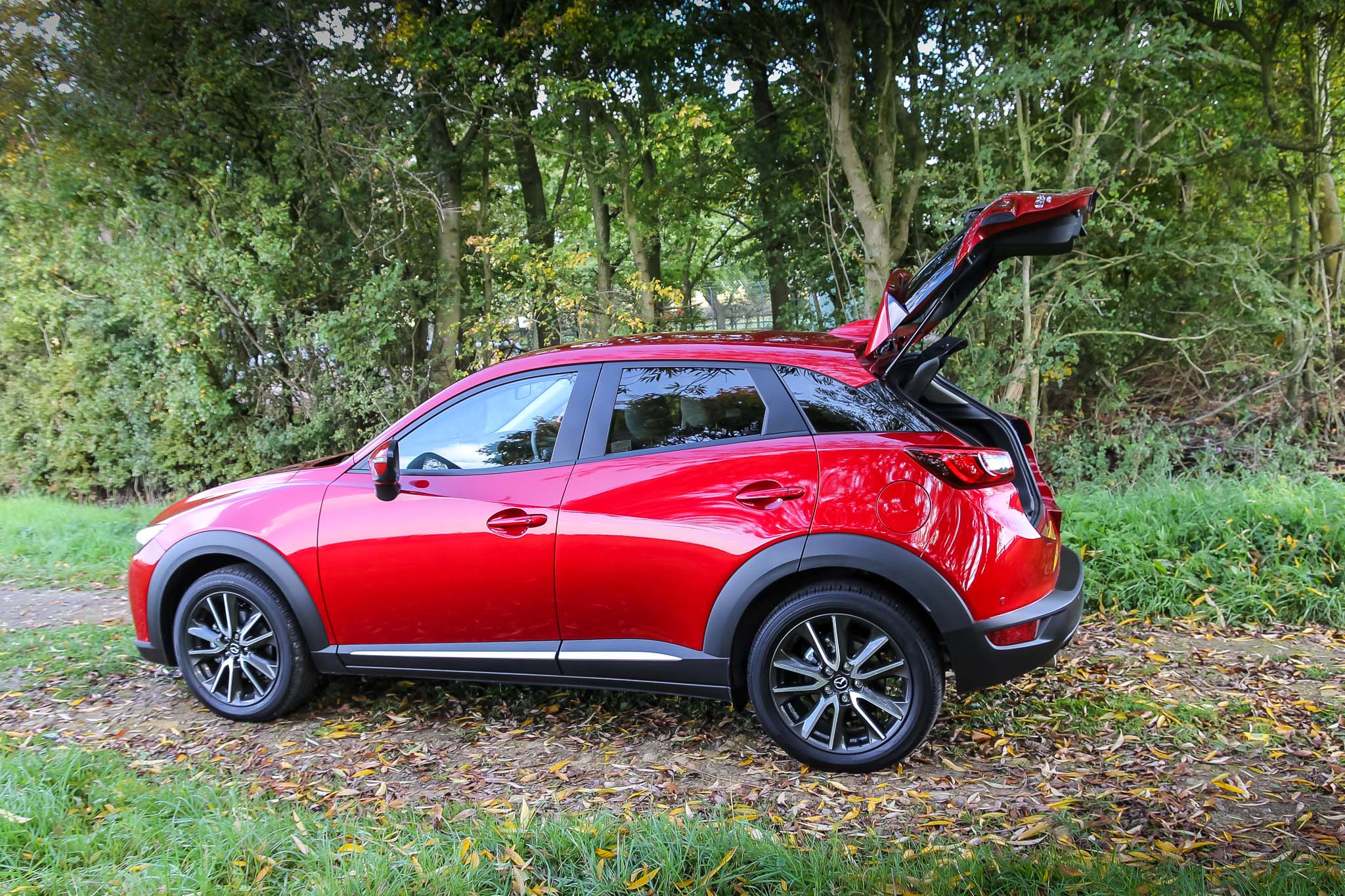 mazda cx 3 2 0 150ps awd sport nav gallery. Black Bedroom Furniture Sets. Home Design Ideas