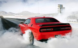 Challenger Hellcat cover