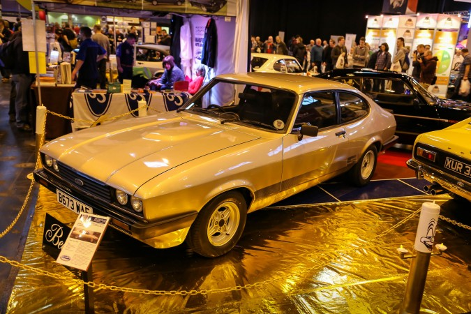 Lancaster Insurance Classic Motor Show 2015 -133