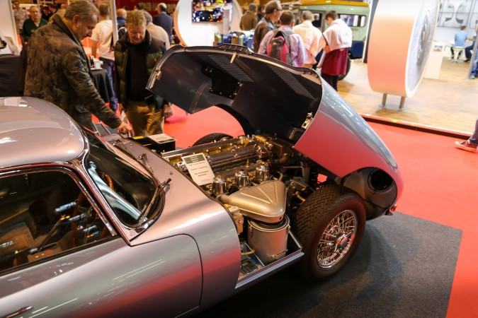 Lancaster Insurance Classic Motor Show 2015 -220