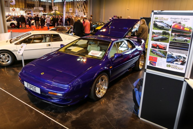 Lancaster Insurance Classic Motor Show 2015 -306