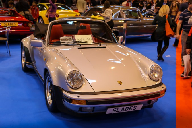 Lancaster Insurance Classic Motor Show 2015 -381
