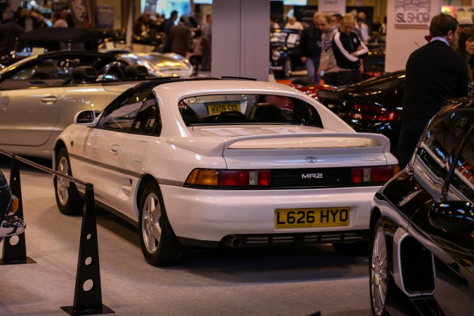 Lancaster Insurance Classic Motor Show 2015 -85