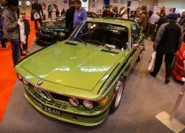 Lancaster Insurance Classic Motor Show 2015 BMW 5