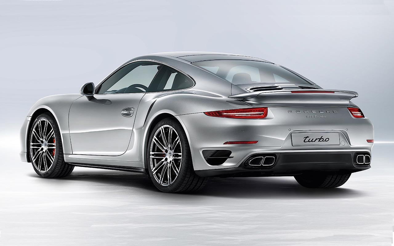 2016 porsche 911 turbo summary
