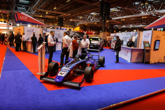 AutoSport International 2016 PH 1