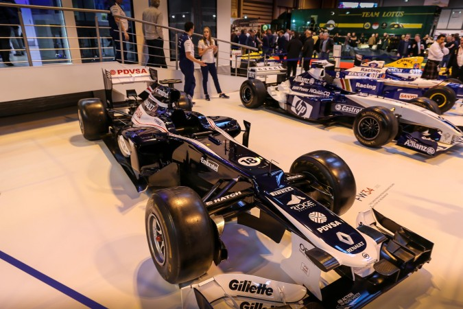 AutoSport International 2016 PH 11