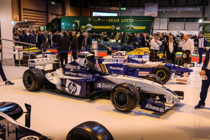 AutoSport International 2016 PH 12